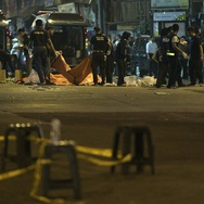 Malaysia Turut Mengecam Keras Teror Bom Kampung Melayu