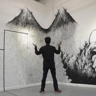 Karya Seniman Muda Asia Tenggara Di Pameran Mutual Unknown
