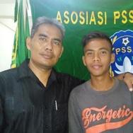 Aksi Ciamik David Maulana di Timnas U-16