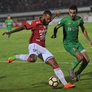 Bhayangkara FC Libas Bali United 3-1 di Liga Satu 2017