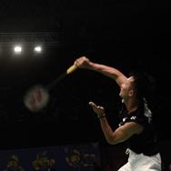 Turnamen Bulutangkis BCA Indonesia Open 2017