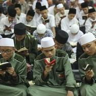 Belajar Islam Sambil Nongkrong di Mal