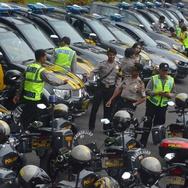 Polisi Tambah 20.000 Pasukan Amankan Aksi 299