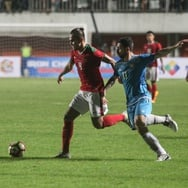 Luis Milla Puas Hasil Laga Timnya dengan Puerto Rico 0-0