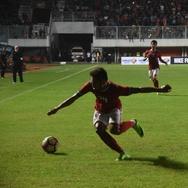 Hasil Sementara Indonesia vs Puerto Rico Skor 0-0