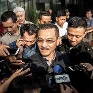 Jaksa KPK Yakin Ada Uang untuk Mantan Mendagri Gamawan Fauzi