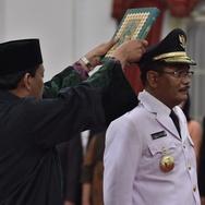 Dua Usulan Penting Soal Revisi UU Kekhususan Jakarta