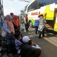 Tips Memilih Lokasi Duduk yang Aman di Bus Saat Mudik