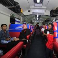 Masyarakat Diminta Waspadai Tiket Kereta Api Palsu
