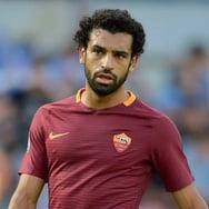 Punggawa AS Roma Mohamed Salah Hijrah ke Liverpool
