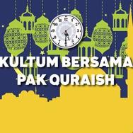 Memahami Kemerdekaan dengan Idul Fitri