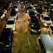 Enam Bagian Mobil yang Harus Diperiksa Setelah Pulang Mudik