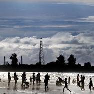 Wisata Pantai di Jogja Jadi Primadona Selama Libur Lebaran
