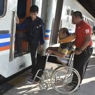 KAI Batalkan Kenaikan Tarif Kereta Api Ekonomi Bersubsidi