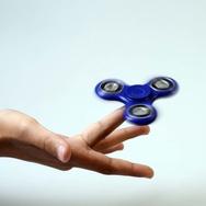 Bahaya di Balik Putaran Menyenangkan Fidget Spinner