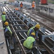 Menhub Sebut Anggaran Biaya LRT Bertambah Sebesar Rp300 M