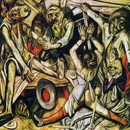 Max Beckmann, Pelukis Lukisan Termahal Ini Dulu Dibenci NAZI