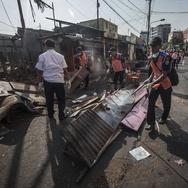 LBH Desak Wali Kota Yogyakarta Cabut Perwal tentang Pasar