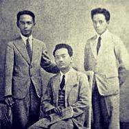 Orang-Orang Tajir Penolong Sukarno-Hatta