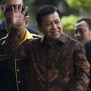 Setya Novanto Masih Pertimbangkan Pembangunan Gedung DPR