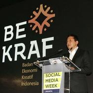 Bekraf dan ISI Gelar Bekraf Creative Labs di Yogyakarta