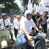 La Nyalla Kembalikan Surat Gerindra Soal Dukungan di Pilgub Jatim
