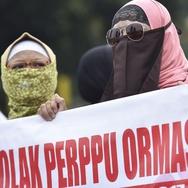 F-PKS Usul Revisi Terbatas UU Ormas daripada Terima Perppu