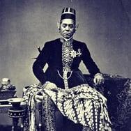 Penerus Tahta Berdarah Kasultanan Yogyakarta