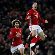 Hasil Liga Champions: Benfica vs Manchester United Skor Akhir 0-1