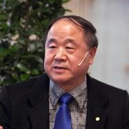 Bagaimana Peraih Nobel Sastra Mengingat Truk Bekas?