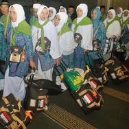 Imigrasi Gagalkan Keberangkatan 46 Calon Haji Ilegal