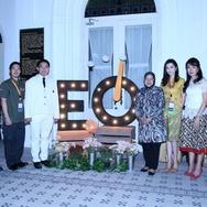Risma Harap EOID East Berdayakan Start-up Lokal Surabaya