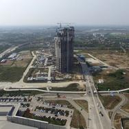 Pembangunan Kota Baru Meikarta