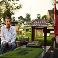 Elegi Pencarian Keadilan Asih Widodo