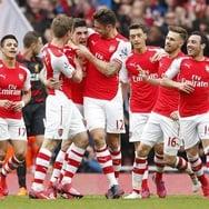 Hasil Liga Eropa: Red Star Belgrade vs Arsenal Skor Akhir 0-1
