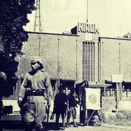 Radio dalam Perang Dunia II dan Proklamasi 1945