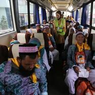 32 Jemaah Haji Indonesia Wafat, 23 Kasus Sebab Sakit Jantung