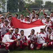 Live Streaming Timnas Indonesia U-22 vs Filipina