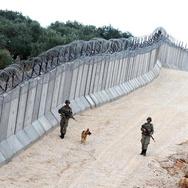Turki dan Tembok Perbatasan di Iran