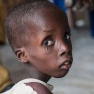 Konflik Bersenjata di Afrika Picu Kelaparan Massal