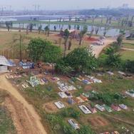 Lahan Megaproyek Meikarta: Beli Murah Jual Mahal ala Lippo