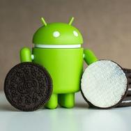 Saling Menunggangi Merek di Android Oreo