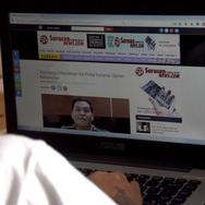 Kominfo: Situs Saracen Belum Diblokir untuk Bantu Penyidikan