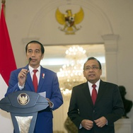 Presiden Jokowi Minta Dana Desa Bisa Buka Lapangan Kerja