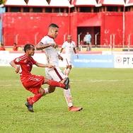 Hasil Liga 1: Semen Padang FC vs Barito Putera Skor 1-2