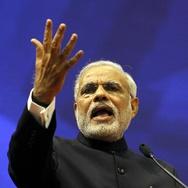 Ekonomi India Moody di Bawah Modi