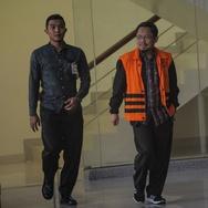 Korupsi di Kementerian Tinggi, Kenapa DPR Paling Dianggap Korup?