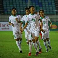 Live Streaming Timnas Indonesia U-19 vs Myanmar Sore Ini