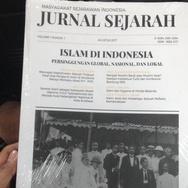 Historiografi Indonesia di Tangan Sejarawan Milenial