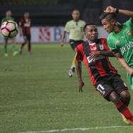 Persipura vs PSM Makassar: Misi Balas Dendam Mutiara Hitam